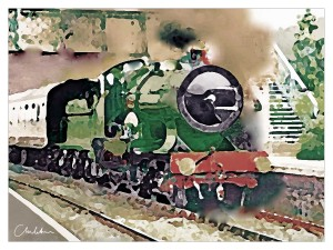 Poppy-Line-Railway